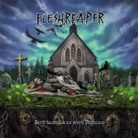 Fleshreaper - Blue Skies Laced with Pesticide mp3
