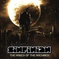 Sinfinian-The March Of The Machines