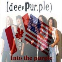 Deep Purple-Into the Purple, Tupperware Center, Orlando, FL, US