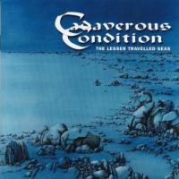 Cadaverous Condition-The Lesser Travelled Seas