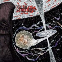 False Reality-End Of Eternity