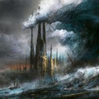 Nyktophobia-Fate Of Atlantis