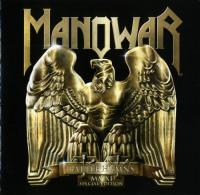 Manowar-Battle Hymns MMXI
