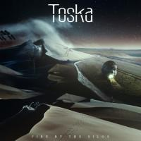 Toska-Fire By The Silos