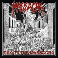 Massacra-Day Of The Massacra (Compilation)