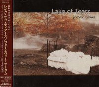 Lake Of Tears-Forever Autumn (Japan Ed.)