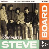 Steve & The Board-The Complete 1966-67