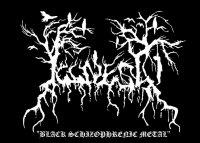 Illness-Black Schizophrenic Metal