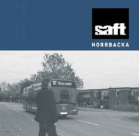 Saft-Norrbacka ( Limited Edition )