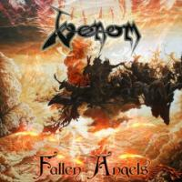 Venom-Fallen Angels ( Special Edition )