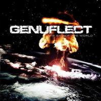 Genuflect-The End of the World