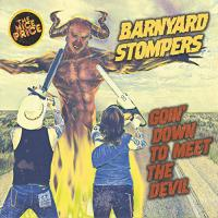 Barnyard Stompers - Goin' Down To Meet The Devil mp3