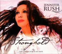 Jennifer Rush - Stronghold (The Collector's Hit Box) flac cd cover flac
