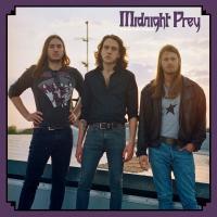Midnight Prey-Uncertain Times