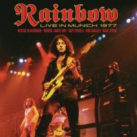 Rainbow-Live In Munich (2006 Remastered) (2CD)