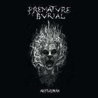 Premature Burial-Antihuman