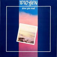 Idiogen-Drive You Mad