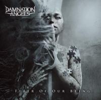 Damnation Angels-Fiber of Our Being