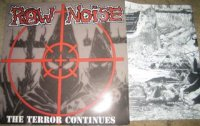 Raw Noise-The Terror Continues