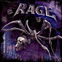 Rage-Strings To A Web (Japanese Edition)