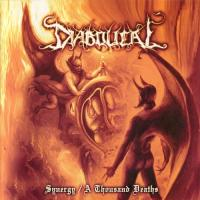 Diabolical-Synergy / A Thousand Deaths (Compilation)