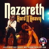 Nazareth-Hard \'N\' Heavy