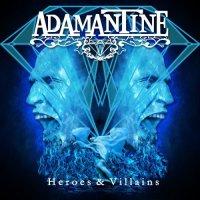 Adamantine-Heroes & Villains