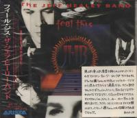The Jeff Healey Band-Feel This