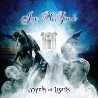 Joe McGurk-Myths and Legends