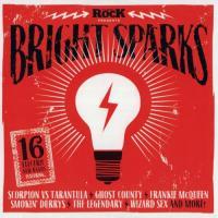 VA - Bright Sparks flac cd cover flac