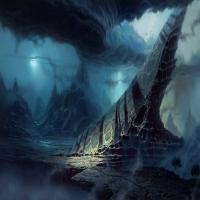 Archean Nights-Primordial Chaos