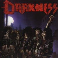 Darkness-Death Squad (Re-Issue 2005)