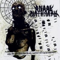 Anaal Nathrakh-When Fire Rains Down from the Sky, Mankind Will Reap As It Has Sown [Re-released 2005]