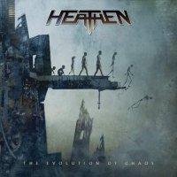 Heathen-The Evolution Of Chaos
