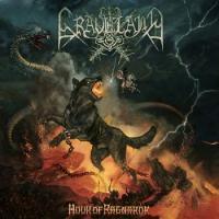Graveland-Hour of Ragnarok