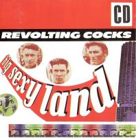 Revolting Cocks-Big Sexy Land [Remastered 1992]