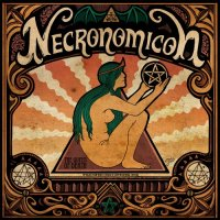 Necronomicon-The Queen Of Death