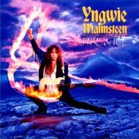 Yngwie Malmsteen-Fire & Ice