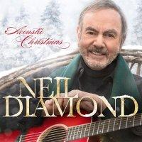 Neil Diamond-Acoustic Christmas
