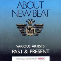 VA-About New Beat - Past & Present