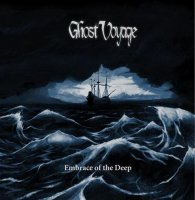 Ghost Voyage-Embrace Of The Deep