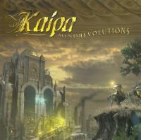 Kaipa-Mindrevolutions