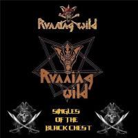 Running Wild-Singles Of The Black Chest