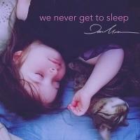 Ian Marquis-We Never Get to Sleep