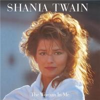 Shania Twain-The Woman In Me [Super Deluxe Diamond Edition]