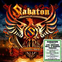 Sabaton-Coat Of Arms (Limited Edition)