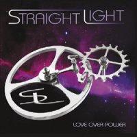 Straight Light-Love Over Power