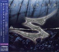 Sentenced-The Cold White Light (Japanese Edition / 2CD German Ltd Ed. 2012)
