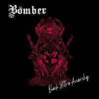Bömber-Black Ultra Anarchy