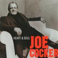 Joe Cocker-Heart & Soul